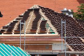 Prix réfection toiture