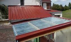 avantage toiture bac en acier