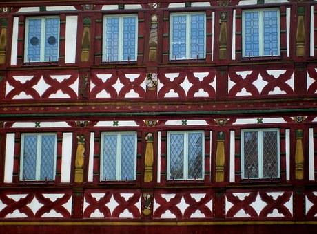 Traitement de façade